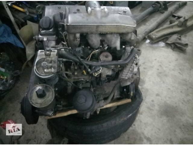 купить бу Б/у двигатель  Mercedes-Sprinter 208 в Киеве