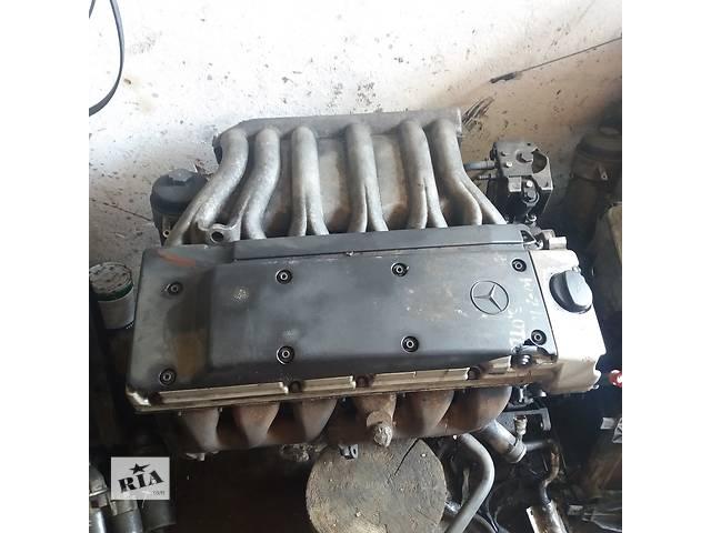 продам Б/у голый двигатель для легкового авто Mercedes 210 3.0 TD бу в Ковеле
