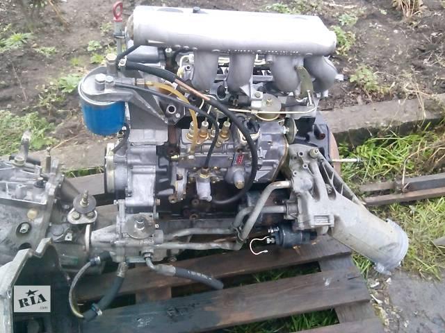 бу Б/у двигатель для легкового авто Mercedes 308 в Львове
