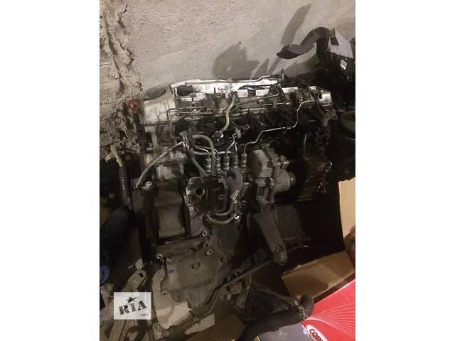 продам Б/у двигатель для легкового авто Mercedes C 250 2.5 td бу в Умани