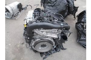 б/у Двигатель Mercedes CLA-Class