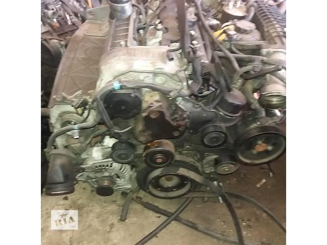 продам Б/у двигатель для легкового авто Mercedes E-Class 211 2.7 CDI бу в Ковеле