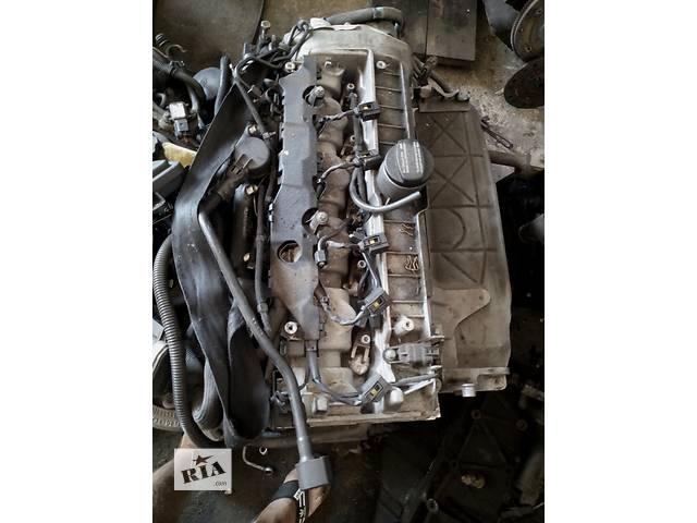 продам Б/у двигатель 2.7cdi для легкового авто Mercedes E-Class ( C-Class W203) W211 бу в Ковеле