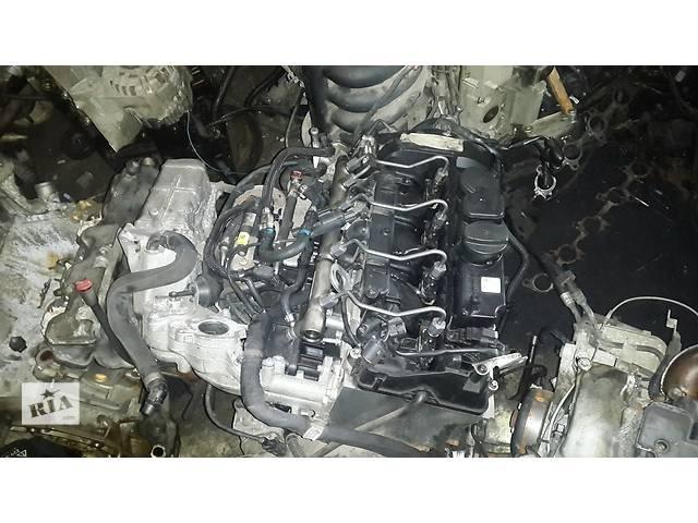 купить бу Б/у двигатель для легкового авто Mercedes E-Class om646 2.2cdi в Львове