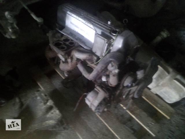 Б/у двигатель для легкового авто Mercedes E-Class W-123- объявление о продаже  в Ивано-Франковске