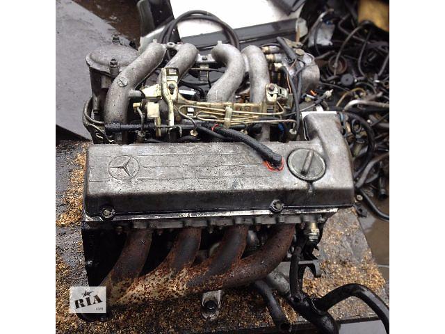 купить бу Б/у двигатель для легкового авто Mercedes E-Class W124 OM601 2.0 diesel в Житомире
