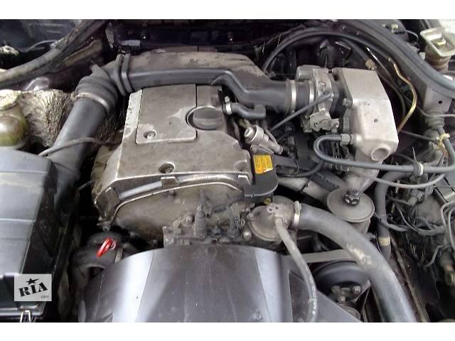 Б/у двигатель для легкового авто Mercedes E-Class- объявление о продаже  в Днепре (Днепропетровске)