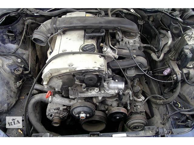 Б/у двигатель для легкового авто Mercedes E-Class- объявление о продаже  в Днепре (Днепропетровск)