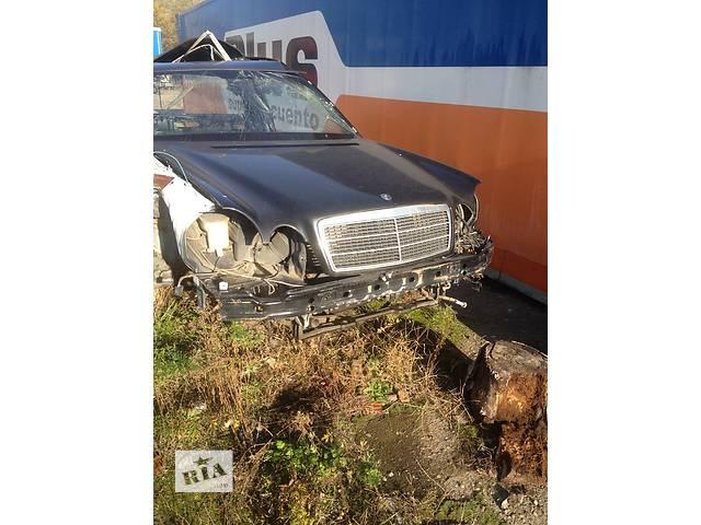купить бу Б/у двигатель для легкового авто Mercedes E-Class в Черновцах