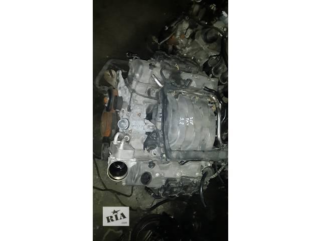 бу Б/у двигатель для легкового авто Mercedes E-Class в Львове