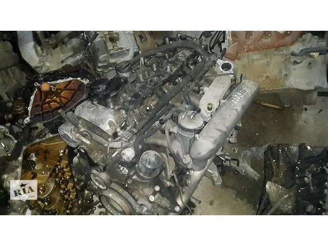 купить бу Б/у двигатель для легкового авто Mercedes S-Class 3.2cdi в Львове