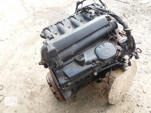 бу Б/у двигатель для легкового авто Mercedes Sprinter 2.2 CDI в Ковеле