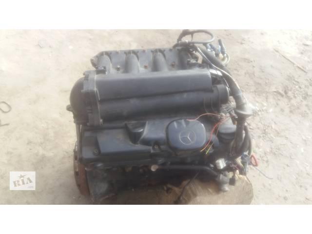 купить бу Б/у двигатель для легкового авто Mercedes Sprinter 2,2CDI в Ковеле