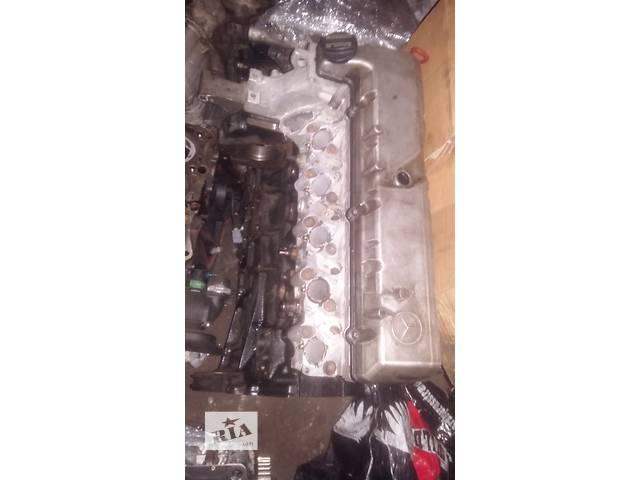 купить бу Б/у двигатель для легкового авто Mercedes Sprinter 2.9 tdi в Ковеле