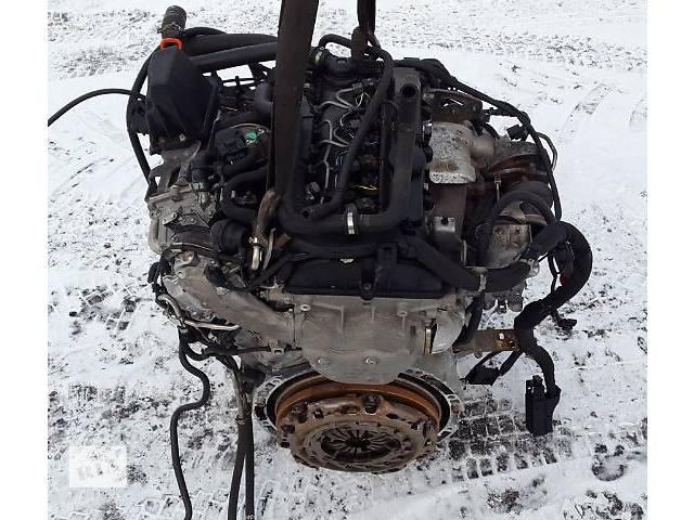 бу Б/у двигатель для легкового авто Mercedes Sprinter 316 2010 в Тернополе