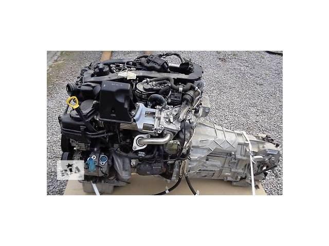 купить бу двигун 651  2,2 cdi  Mercedes Sprinter в Львове