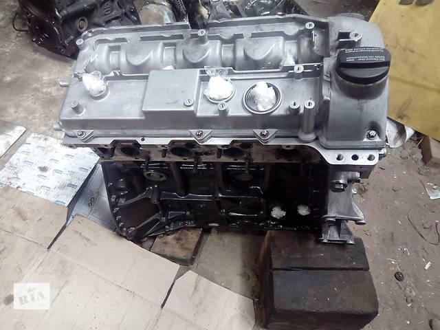 продам Б/у двигатель для легкового авто Mercedes Sprinter бу в Ровно