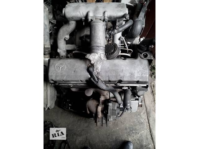 бу Б/у двигатель для легкового авто Mercedes Vito (sprinter) 2.3td в Ковеле