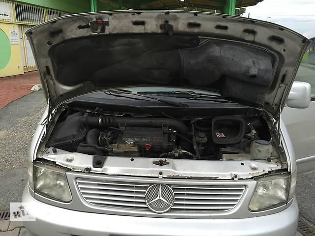 Б/у двигатель для легкового авто Mercedes Vito W638 2.2CDI OM611- объявление о продаже  в Ужгороде