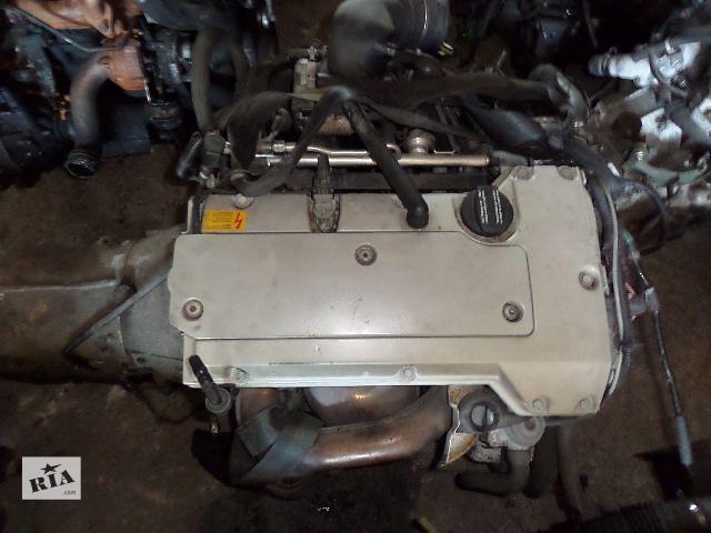 Б/у Двигатель Mercedes W203 2,0бензин № 111.951- объявление о продаже  в Стрые