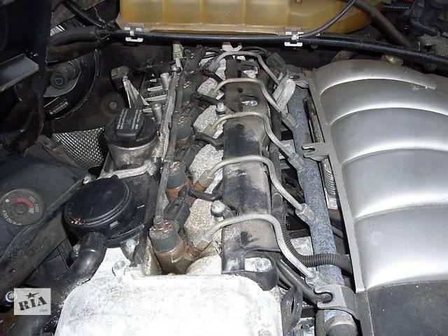 Б/у двигатель для легкового авто Mercedes- объявление о продаже  в Ровно