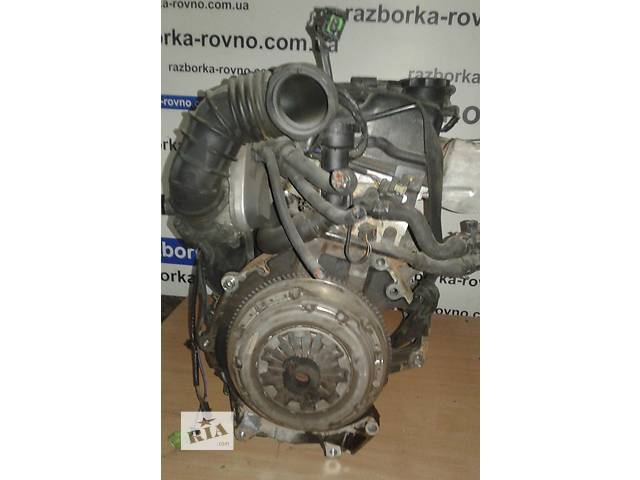 бу Б/у двигатель для легкового авто MINI Cooper W10B16D в Ровно