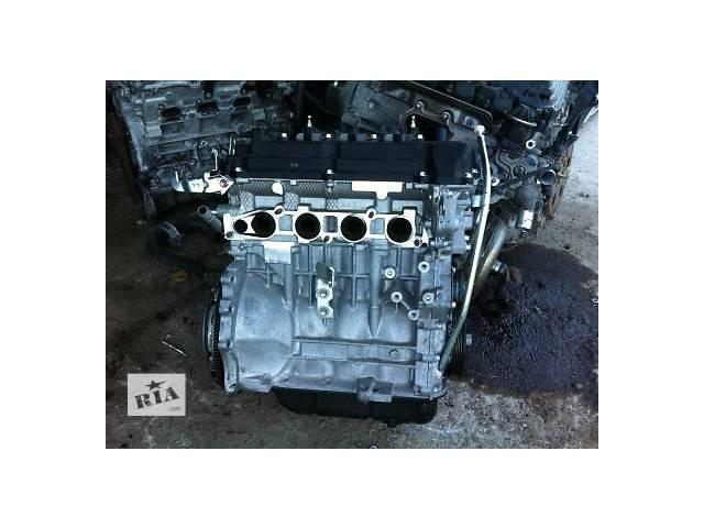 продам Б/у двигатель для легкового авто Mitsubishi ASX бу в Ровно
