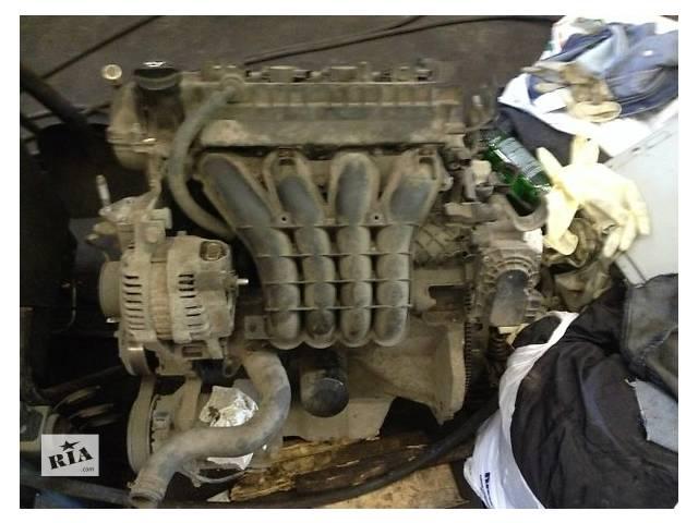 продам Б/у двигатель для легкового авто Mitsubishi Colt 1.2 бу в Ужгороде