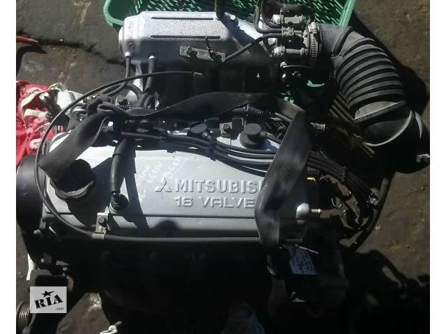 купить бу Б/у двигатель для легкового авто Mitsubishi Colt 1.6 в Ужгороде