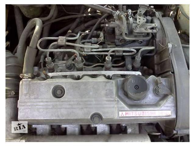 купить бу Б/у двигатель для легкового авто Mitsubishi Colt 1.8 d в Ужгороде