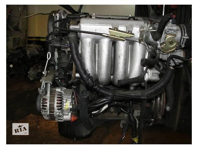 продам Б/у двигатель для легкового авто Mitsubishi Colt 1.8 бу в Ужгороде