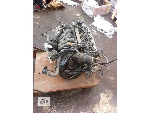 Б/у двигатель для легкового авто Mitsubishi Colt- объявление о продаже  в Ровно