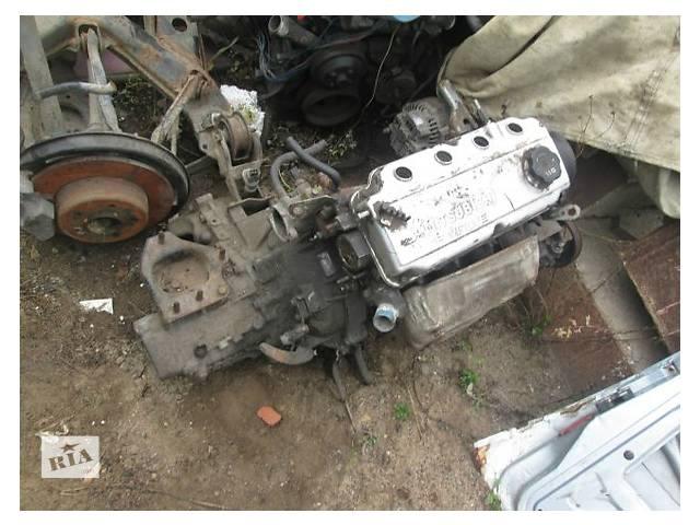 купить бу Б/у двигатель для легкового авто Mitsubishi Galant 1.6 в Ужгороде