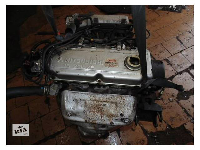 Б/у двигатель для легкового авто Mitsubishi Galant 1.8- объявление о продаже  в Ужгороде