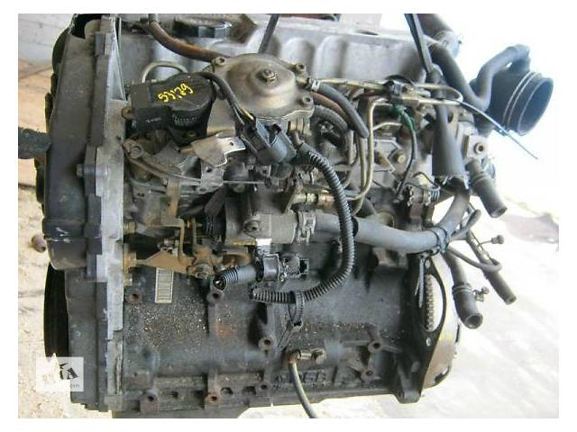 купить бу Б/у двигатель для легкового авто Mitsubishi Galant 2.0 tdi в Ужгороде