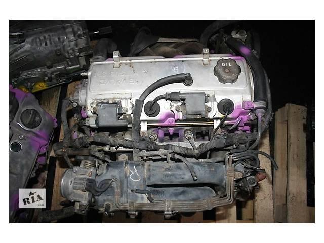 Б/у двигатель для легкового авто Mitsubishi Galant 2.3- объявление о продаже  в Ужгороде