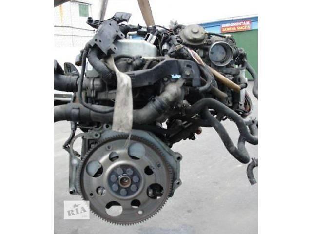 купить бу Б/у двигатель для легкового авто Mitsubishi Galant 2.4 в Ужгороде