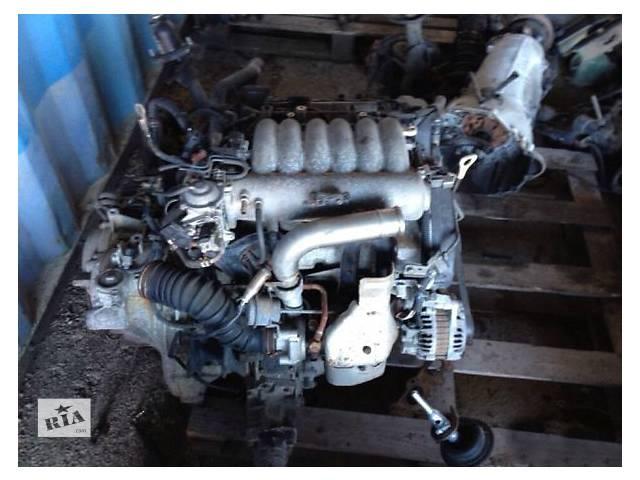 продам Б/у двигатель для легкового авто Mitsubishi Galant 2.5 бу в Ужгороде