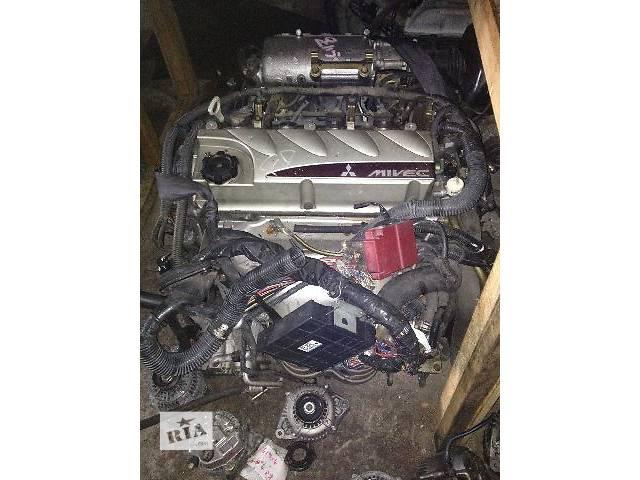 купить бу Б/у двигатель для легкового авто Mitsubishi Grandis-Outlander в Киеве