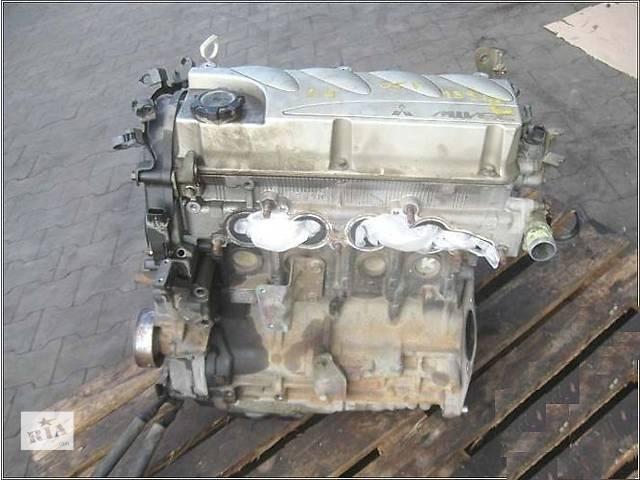 продам Б/у двигатель для легкового авто Mitsubishi Grandis бу в Одессе