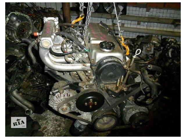 купить бу Б/у двигатель для легкового авто Mitsubishi Lancer 1.3 в Ужгороде