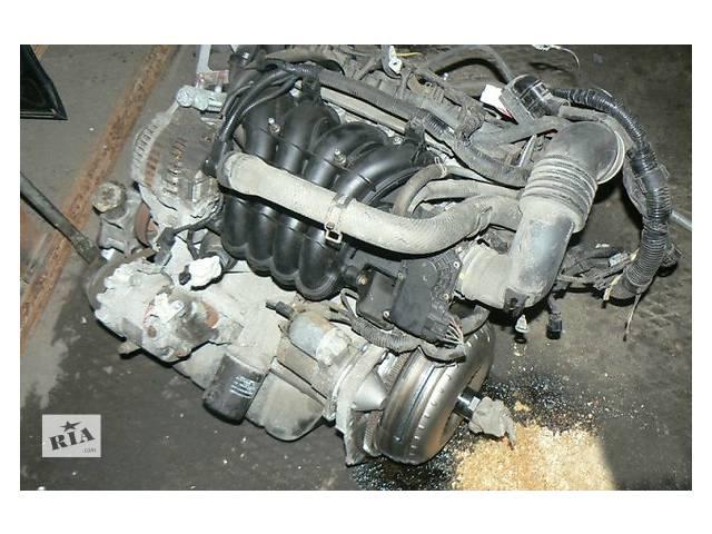 Б/у двигатель для легкового авто Mitsubishi Lancer 1.5- объявление о продаже  в Ужгороде