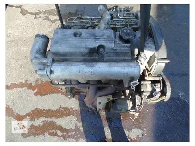 продам Б/у двигатель для легкового авто Mitsubishi Lancer 2.0 d бу в Ужгороде