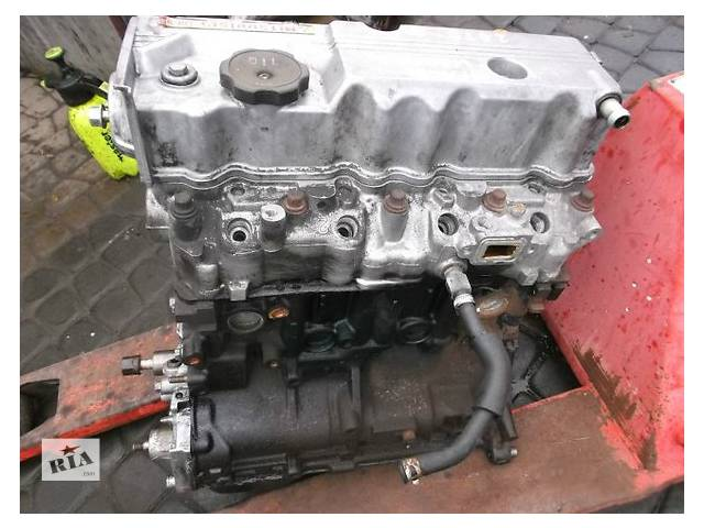 бу Б/у двигатель для легкового авто Mitsubishi Lancer 2.0 в Ужгороде