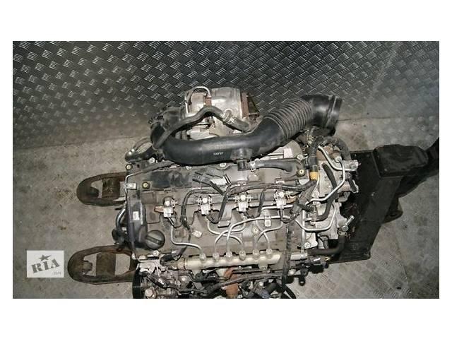 купить бу Б/у двигатель для легкового авто Mitsubishi Lancer 2.2 d в Ужгороде
