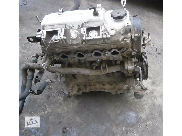 продам Б/у двигатель для легкового авто Mitsubishi Lancer 9 бу в Луцке