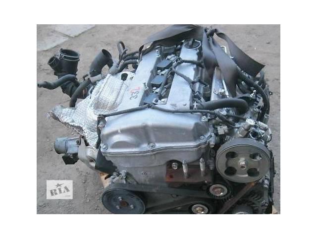 бу Б/у двигатель для легкового авто Mitsubishi Lancer Evolution в Одессе