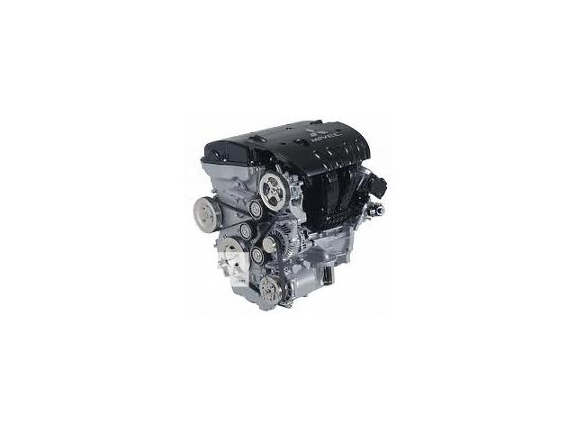 Б/у двигатель для легкового авто Mitsubishi Lancer X 2009- объявление о продаже  в Киеве