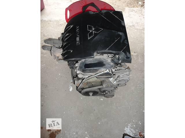 двигатель  1,5 Mitsubishi Lancer X- объявление о продаже  в Виннице