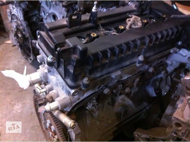 купить бу Б/у двигатель для легкового авто Mitsubishi Lancer X в Одессе